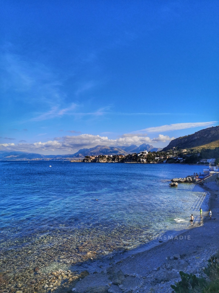 Spiaggia Lido del Carabiniere